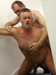 Patrick Montana & Rick Wade