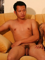 Straight Asian Boy converted in Gay Asian Porn