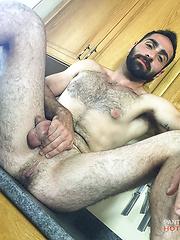 Anthony Naxos