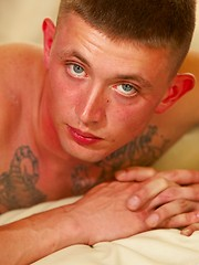Cam is a cute new Active Duty recruit and he is ready for solo scene