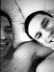 Tommy Defendi & Anthony Romero