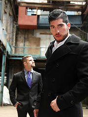 Leo Demonico Gives Adam Wirthmore A Huge Bargaining Tool