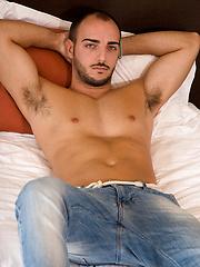 Manuel from Lucas Kazan