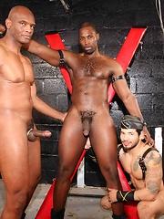 Next Door Ebony – Boys Will Bang Boys