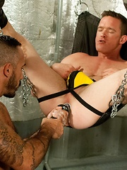Club Inferno Dungeon – Hole Busters 7 (Scene 5)