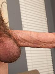 Muscular jocks Seth