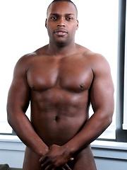 Next Door Ebony - Jayden Stone