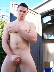 Next Door Male - Derek Webb