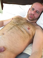 Porn Newcummer Dan Lair Fucked And Seeded By Scott Spears And His Fat Cock
