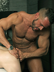 2 of the hottest guys in porn