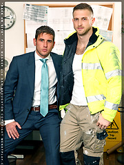 MENATPLAY favourite Dan Broughton is back on site