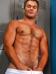 Tristan Scott is a good ol` country boy with southern charm