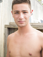 Fire Island Staff House: Introducing Riley Tanner