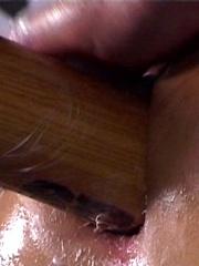 FFucking Deep Holes 2: Batters Up