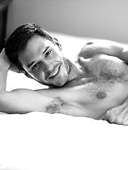 Leo Alexander Deep-Dicks Logan Moore Bareback