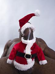 Santa Cums Down Your Chimney - Osiris Blade