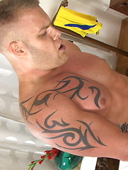 Paul Fresh Barebacks Marek Tanker