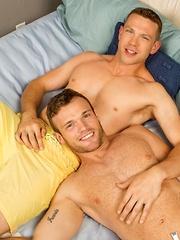 Grayson & Sean: Bareback