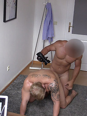 Dirty Scout Scene 44